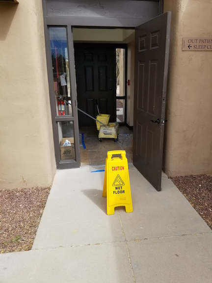 Desert Cleaning Tucson