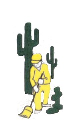 Desert Cleaning Janitorial Services in Tucson, Arizona