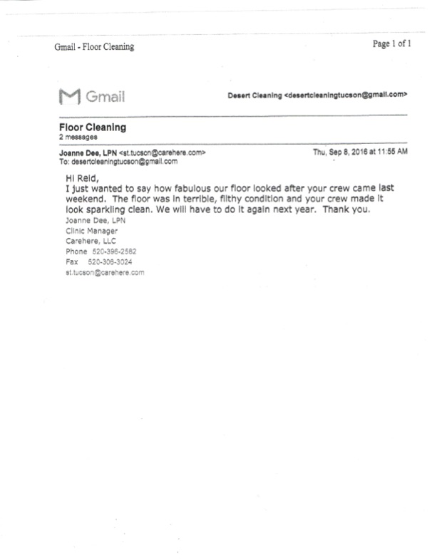 CareHere Tucson